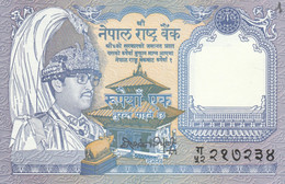 BANCONOTA NEPAL UNC (HC1682 - Nepal