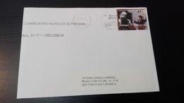 Portugal - Carta Circulada (cinema) - Cartas