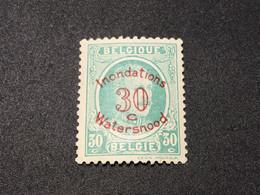Belgique.1926.MH. N°:237** .MNH. Type Houyoux - Nuovi