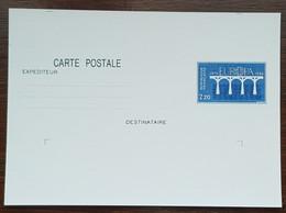 Entier Postal  - 2309-CP1 - Europa - 1984 - Neuf - Cartoline Postali E Su Commissione Privata TSC (ante 1995)