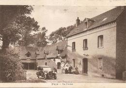 LE PUYS La Ferme - Le Puy En Velay
