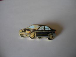 BMW ARTHUS BERTRAND Modèle 3 - BMW