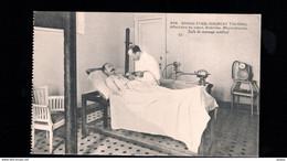 750-SPA-etablissement Des Bains-salle De Massage Médical- Anémies Rhumatismes Affections Du Cœur - Spa