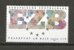 Timbre Allemagne Fédérale Neuf **  N 1832 - Nuovi