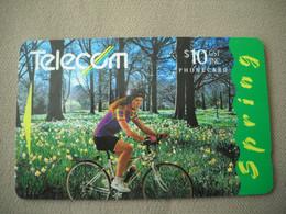 7001 Télécarte Collection BICYCLETTE Vélo Sport   ( Recto Verso)  Carte Téléphonique - Other