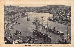 Portugal - PORTO - Vista Panoramica - Porto