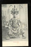 ± 1900  Chinese Actor (C4-87) - Brunei