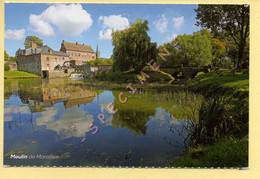 59. MAROILLES - Le Moulin (voir Scan Recto/verso) - Andere Gemeenten