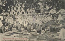 CPA BIRMANIE - Myanmar (Burma)