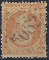 FRANCE BUREAU FRANCAIS ETRANGER BFE GC 5082 BEYROUTH SYRIE - 1849-1876: Periodo Clásico
