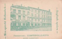 MUST Rochefort Hotel De L Etoile - Rochefort