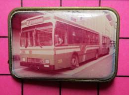 SP04 Pin's Pins / Beau Et Rare / THEME : TRANSPORTS / AUTOBUS URBAIN ALLEMAND TIERPARK LIGNE 28 - Trasporti