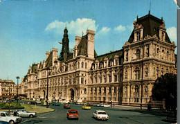 Paris L'hotel De Ville 1983  CPM Ou CPSM - Other