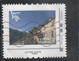 FRANCE 2019 ISSU COLLECTOR TOURNEE EN IMAGES PYRENEES ORIENTALES OBLITERE - Collectors