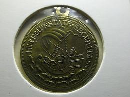 Medal Or Token - Non Classés