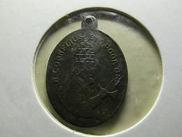 Medal - Non Classés