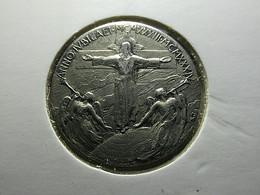 Religious Medal 1934 - Non Classés