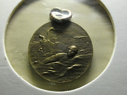 Sport Medal Escolar 1920 - Non Classés