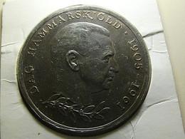 Medal Denmark 1962 - Non Classés