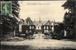 CPA Girecourt Sur Durbion Lothringen Vosges, Chateau - Sonstige Gemeinden