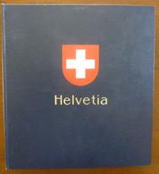 Switzerland/Suisse/Svizzera 1946-1993 In Davo Album - Collezioni (in Album)