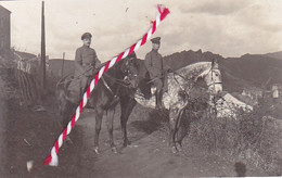 ( 08 ) -  CHATEAU REGNAULT-BOGNY  Carte Photo Allemande 1° Guerre - Other Municipalities