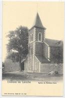 Rendeux-Haut, L'église, Nels     JE VENDS MA COLLECTION PRIX SYMPAS VOYEZ MES OFFRES - Rendeux