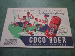 COCO BOER à Base De Réglisse - La Boisson De La Famille - Other