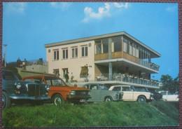 Maribor Bresternica / Marburg - Motel Jezero / Auto (Mercedes, Audi?, ...) - Slovenia