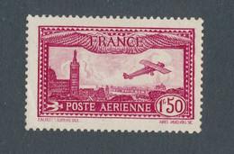 FRANCE - POSTE AERIENNE N° 5 NEUF** SANS CHARNIERE AVEC GOMME NON ORIGINALE (GNO) - 1930 - 1927-1959 Postfris