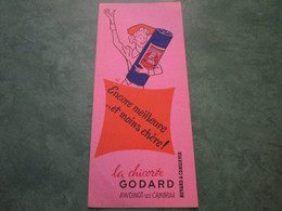 La Chicorée GODARD - Encore Meilleure...et Moins Chère - AWOINGT-lez-CAMBRAI - Other