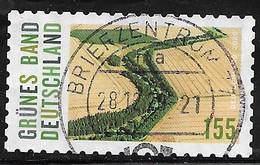 2020  Grünes Band Deutschland  (selbstklebend) - Used Stamps