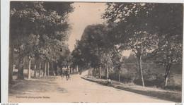RUFFEC ROUTE NATIONALE 1914 TBE - Ruffec