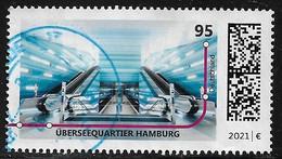 2021  U-Bahn Stationen - Gebraucht