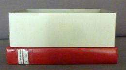 Switzerland/Suisse/Svizzera In Stockbook+175x FDC In Box - Verzamelingen (in Albums)
