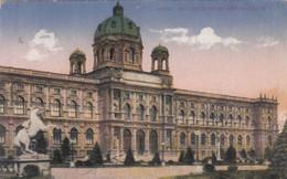 4129) WIEN - Naturhistorisches MUSEUM - Tolle Sehr Alte Variante - 1922 - Musei