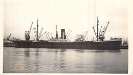 """Photo C G T Compagnie Générale Transatlantique Bateau """" Saint Bertrand """" Ex """" Chemnitz """" 1929 Vegesack - Boats"""