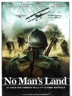 No Man's Land WW1 Guerre 14/18 Neuf Sous Film - Storia