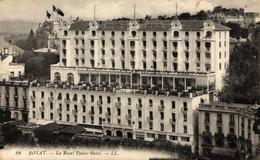 N°11088 Z -cpa Royat -le Royal Palace Hôtel- - Royat