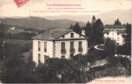 """FR66 SAINT LAURENT DE CERDANS - Labouche 823 - Villa """"Eugénie"""" Et """"Garcerie"""" - Belle - Other Municipalities"""