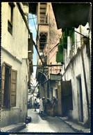 Cpsm Du Kenya Old Town Mombasa     AVR21-06 - Kenya