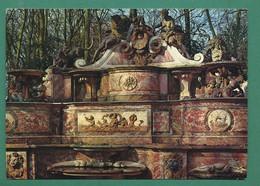 78 Versailles Le Grand Trianon ( Motif Coquille, Shell ) - Versailles (Château)
