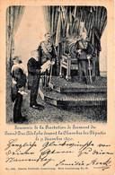 Luxembourg - Souvenir De La Prestation De Serment Du Grand Duc Adolphe Devant La Chambre Des Députés 9/12/1890 - Ch Berb - Luxembourg - Ville