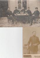 ABL, 13e Régiment D'infanterie De Ligne 2 Photos , Namur - Barracks