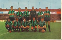 Brugge Cercle  ( Nom Des Joueurs Au Verso - Soccer