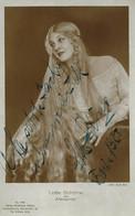 LOTTE SCHONE CANTATRICE LYRIQUE SOPRANO EN 1936 - Beroemde Vrouwen