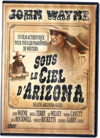 DVD Film Western John Wayne Sous Le Ciel D'Arizona - Western/ Cowboy