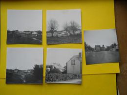 Photo Tramway ,FINISTERE ,collection Bourneuf ,lire Descriptif ,CFF , Douarnenez ,Pont-Croix ,Lesneven - Trains