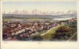 1914-Svizzera Biel - Zonder Classificatie