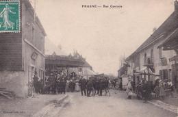 Frasne - Manège - Fête Foraine - Non Classificati